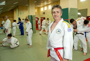 Oro y plata en el Campeonato de España máster