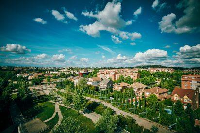 Rivas, la ciudad de España donde más se vive