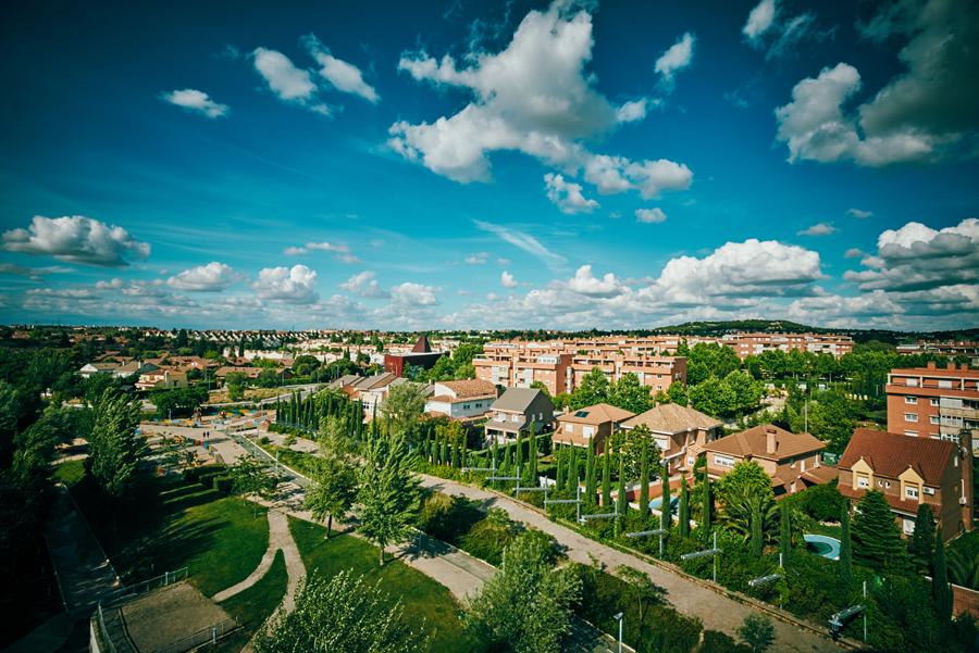 Rivas, la ciudad con mayor tasa de actividad y la tercera en esperanza de vida