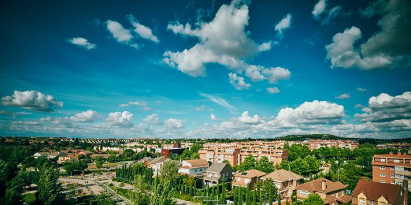 La ciudad de España con menos mortalidad