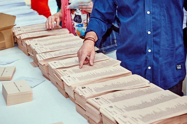 Comienzan las notificaciones a la ciudadanía como miembros de mesas electorales