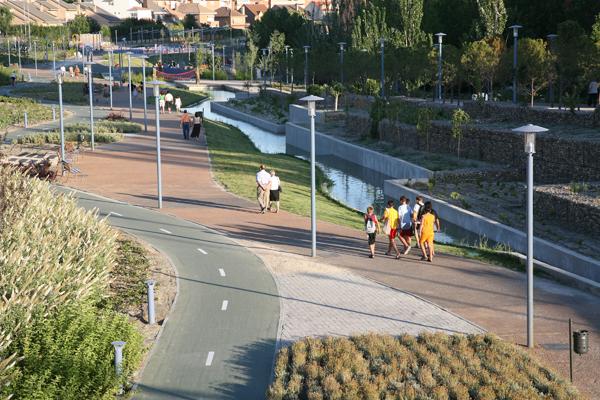 La 4ª ciudad de España con menos pobreza