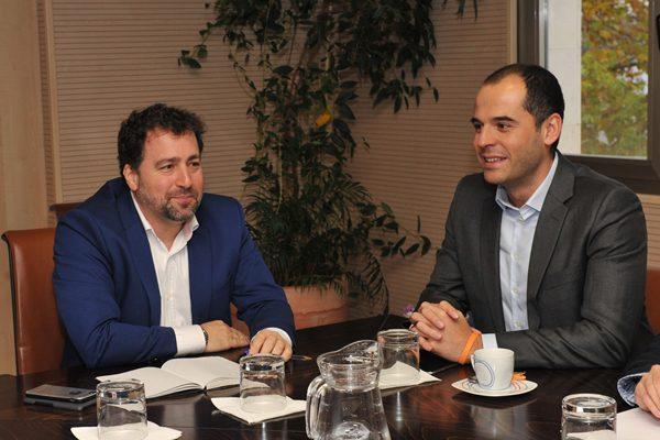 Cañada: concluye la ronda de contactos políticos