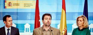 Cañada Real: Rivas exige una