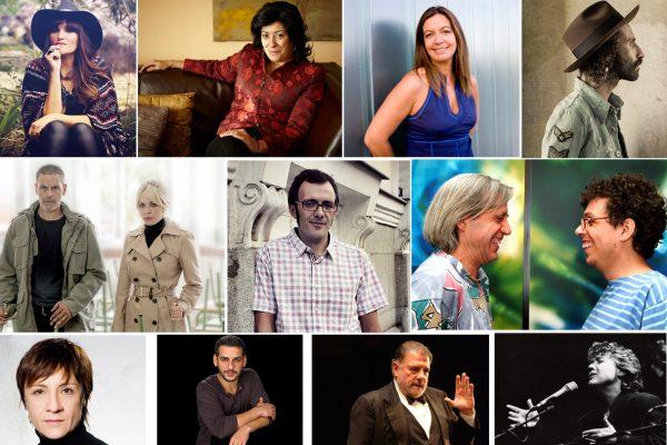 Entrevistas: personajes que pasaron por Rivas