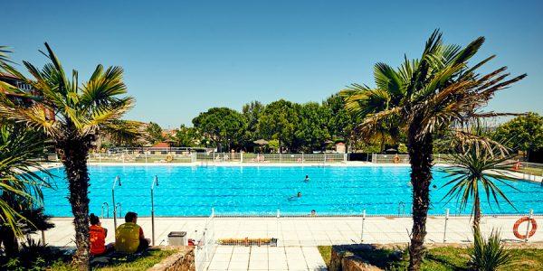 240.000 euros para mejorar la piscina de La Partija