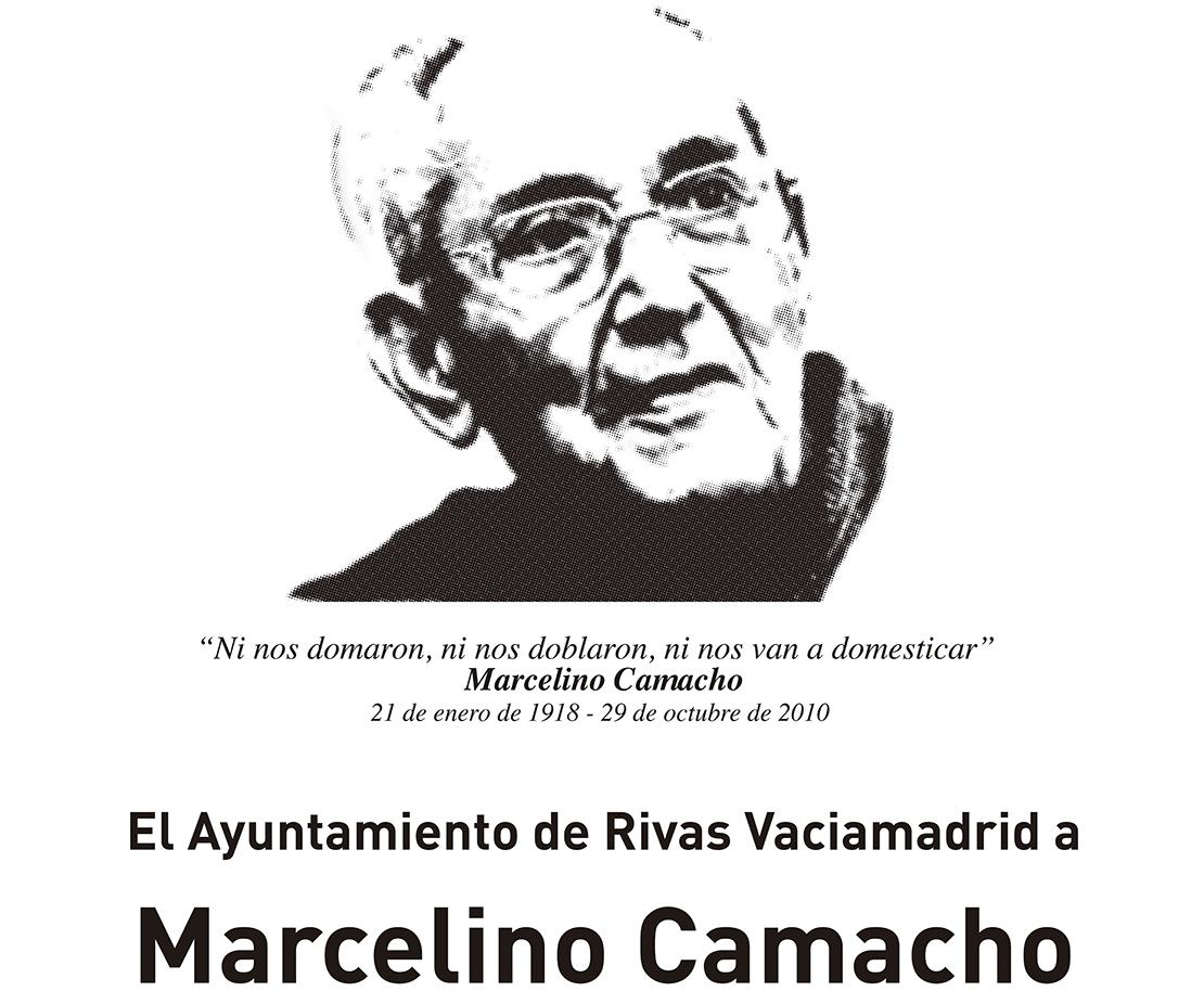 Marcelino Camacho: nombre del instituto de empleo