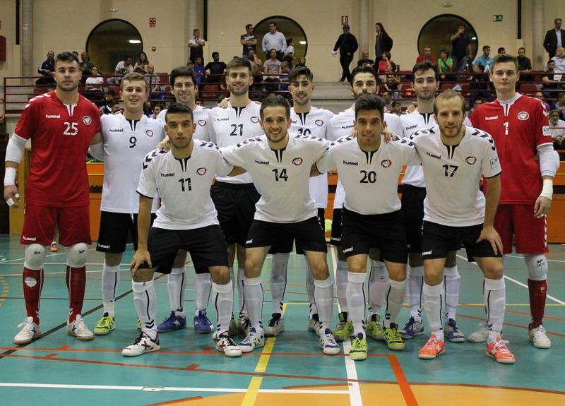 Rivas Futsal: el 'mataprimeras' de la Copa del Rey