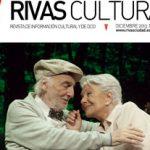 'Rivas Cultural', ¿qué puedes hacer en diciembre?