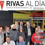 'Rivas al Día' Nº 110 abril 2012