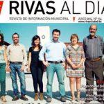 Lee 'Rivas al Día' de junio en esta noticia