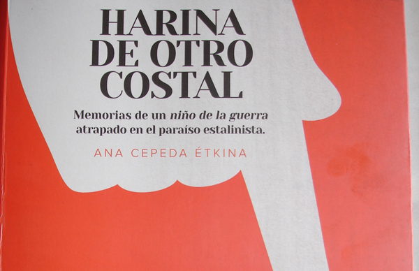 'Harina de otro costal': el exilio era una cárcel