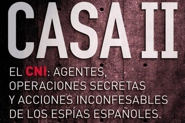 Fernando Rueda presenta su libro 'La Casa II'