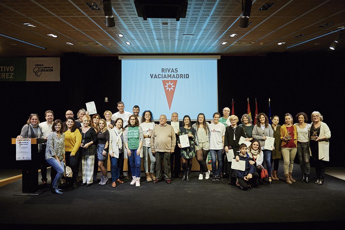 Premios al Compromiso Educativo 2020: votaciones