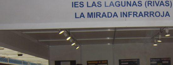 Rivas celebra su I Feria de Innovación Educativa