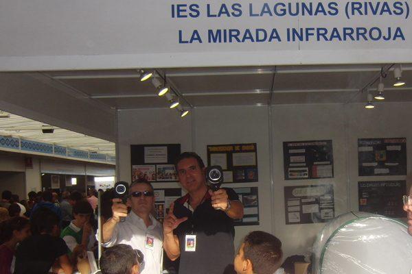 Las Lagunas organiza la I Feria de la Ciencia