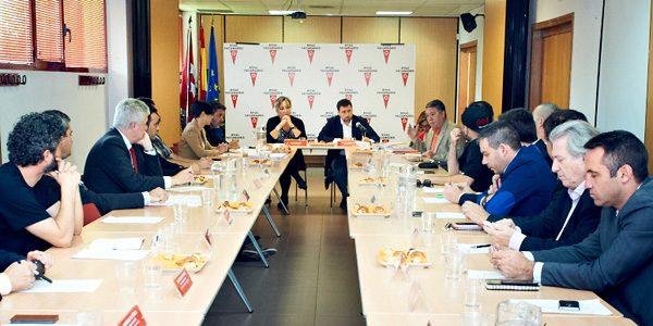 'Rivas 2020', plan para la promoción económica
