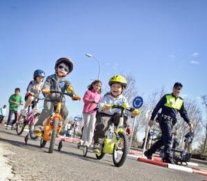 La Semana de la Movilidad finaliza el domingo 23