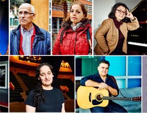 Gente de Aquí: protagonistas de la ciudad