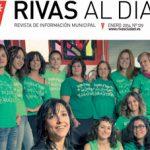 'Rivas al Día', historias de la educación pública