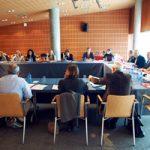 Las 'ciudades educadoras' se reúnen en Rivas