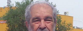 Rafael Arroyo: una vida con máquina de escribir