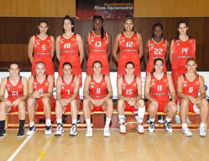 Rivas-Girona: semifinal de la Copa de la Reina