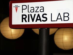 Rivas Lab: agenda de sesiones