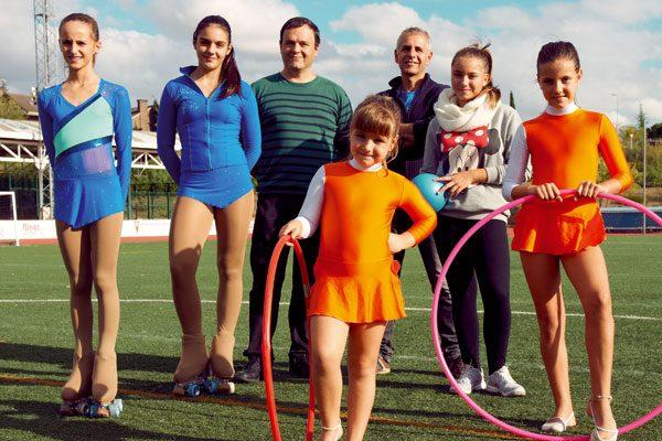 Rivas, una ciudad que ama el deporte