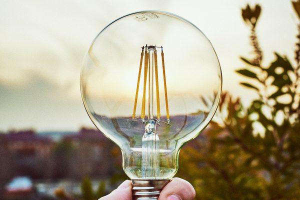 Rivas enciende el ahorro energético con luz pública