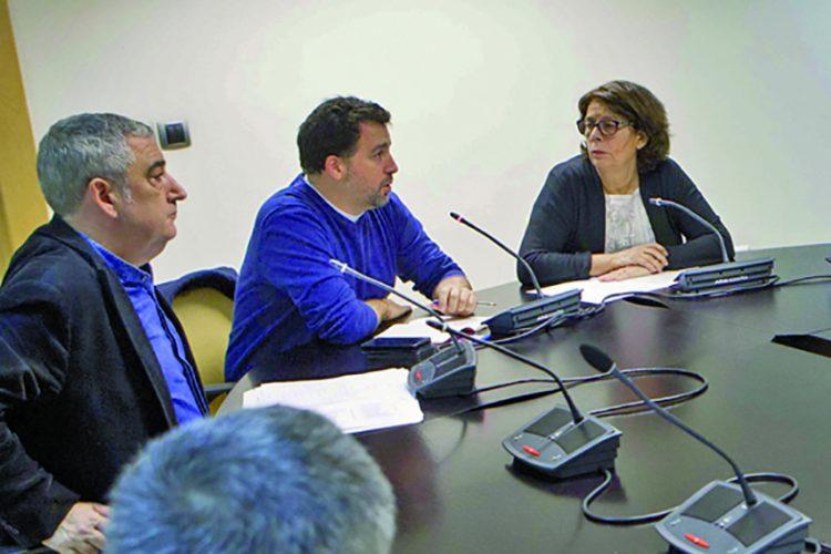 Getafe, Pinto, Madrid y Rivas, contra los malos olores