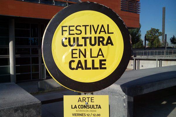 Fin de semana grande del Festival de Cultura