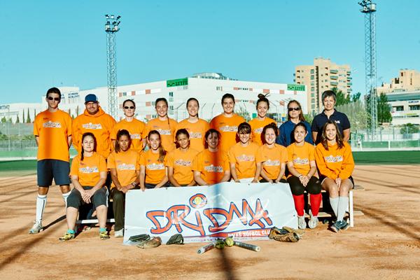 Sófbol: club Dridma Rivas, 29 años de bateo