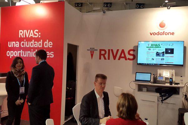 Ciudades Inteligentes: Rivas, vicepresidencia