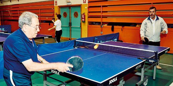 Ayudas municipales a clubes deportivos: listados de admitidos