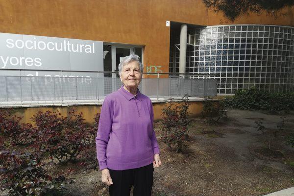 Teresa Nistal: una vida rimando versos