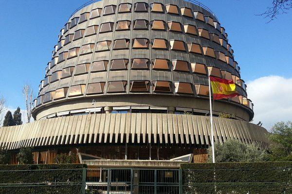 Hipotecas: Rivas presenta recurso ante el Constitucional