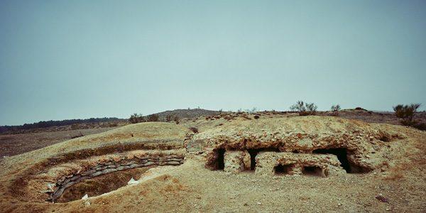 El parque histórico Batalla del Jarama, en FITUR