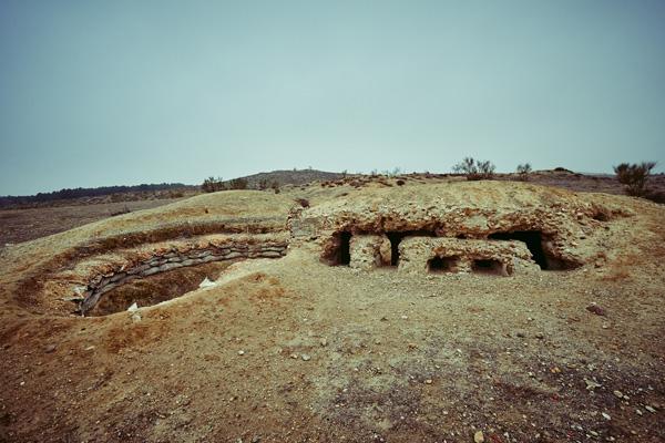 La batalla del Jarama debe ser patrimonio