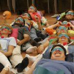 Sesión gratuita de risoterapia para entidades