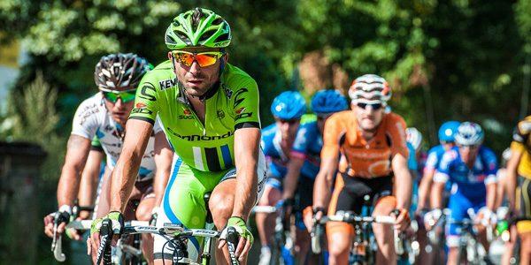 Memorial ciclista de carretera Carlos Cubillo