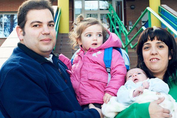 Ampliada la escolarización para familias sin plaza