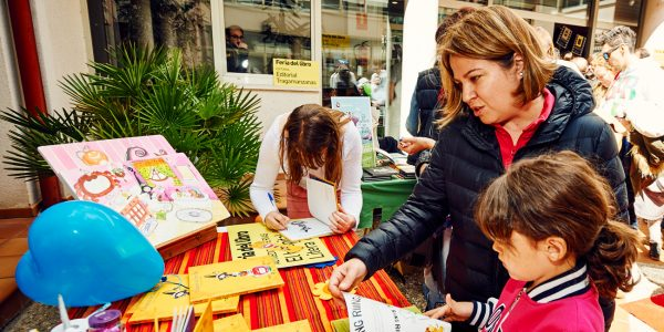Feria del Libro: el mayor evento literario