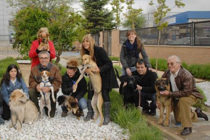 Rivas, una ciudad amiga de los animales