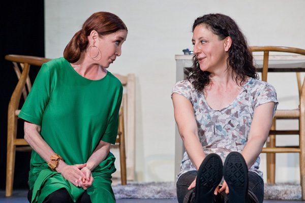 Teatro: temporada de otoño en el auditorio