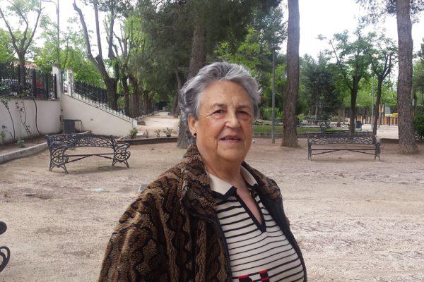 Vicenta Rodríguez: nueva oportunidad al estudio