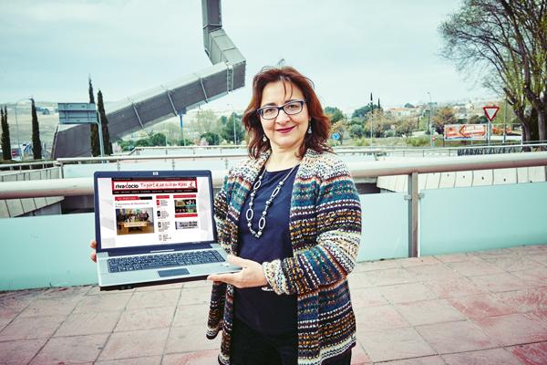 Medios digitales en Rivas, información en un clic