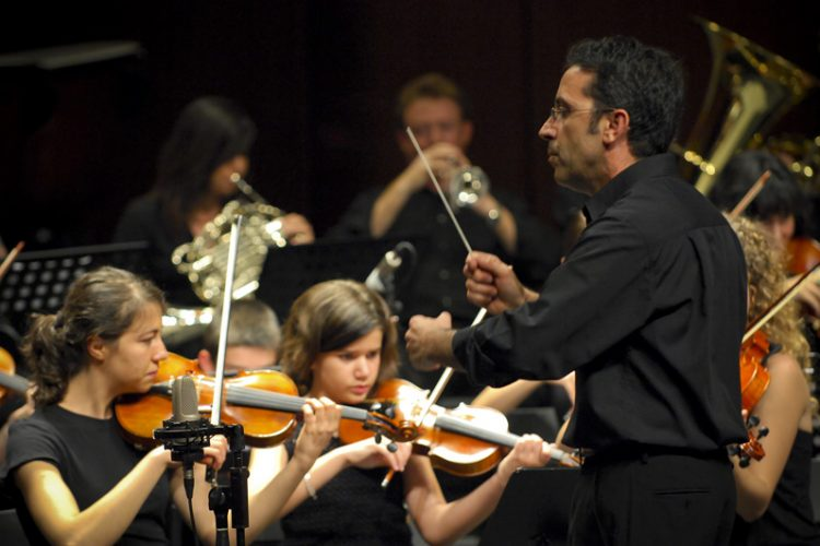 Escuela Municipal de Música 2021-2022: plazas sorteadas