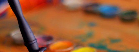 Participa en el concurso de pintura Frida Kahlo