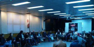 'Primer plano', encuentro del público con cortometrajistas
